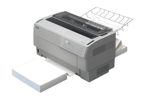 Epson DFX9000 Dot Matrix Printer image