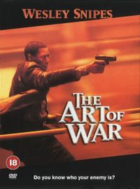 Art of War on DVD image