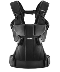 Baby Bjorn Baby Carrier One (Black)