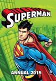 Superman 2015 Annual by Titan Comics