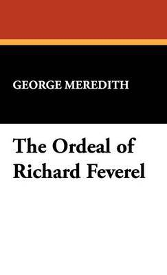 The Ordeal of Richard Feverel by George Meredith image