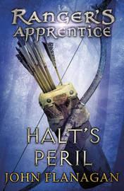 Halt's Peril (Ranger's Apprentice Book 9) by John Flanagan