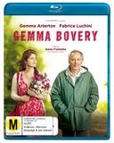 Gemma Bovery on Blu-ray