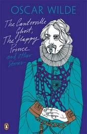 The Canterville Ghost, The Happy Prince and Other Stories by Oscar Wilde image