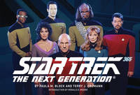 Star Trek: The Next Generation 365 by Paula M. Block