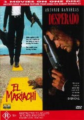 El Mariachi & Desperado (2 DVD Set) on DVD