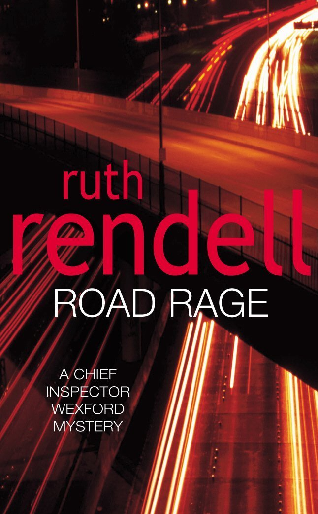 Road Rage (Inspector Wexford #17) by Ruth Rendell image