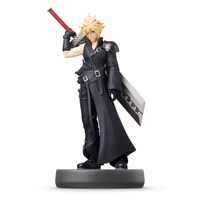 Nintendo Amiibo Cloud 2 - Super Smash Bros. Figure for  image