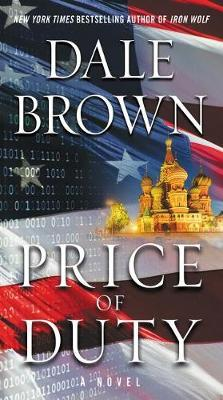 Price of Duty by Dale Brown image