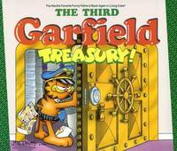 Third Garfield Treasur by Jim Davis image