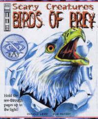 Birds of Prey by Gerald Legg image