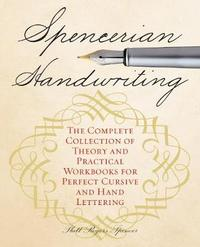 Spencerian Handwriting by Platts Roger Spencer