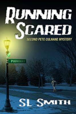 Running Scared by S. L. Smith image