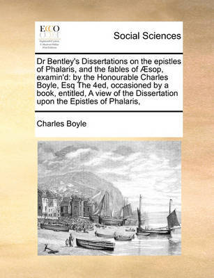 bentley dissertation on the epistles of phalaris