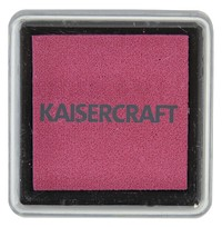 Kaisercraft Ink Pad - Berry (Small)