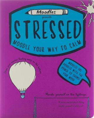 Moodles presents Stressed image