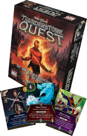 Thunderstone Quest: Foundations of the World - Expansion