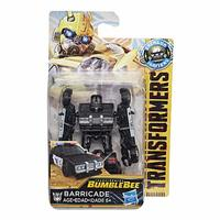 Transformers: Energon Igniters - Speed Series - Barricade