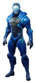 """Fortnite: Carbide - 7"""" Articulated Figure"""