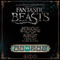 Fantastic Beasts: Perilous Pursuit - Board Gamer