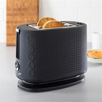 Bodum: Bistro Toaster - Black