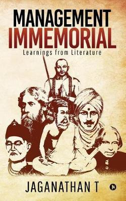 Management Immemorial by Jaganathan T