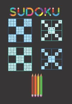 Sudoku For Middle School by Zeezee Books