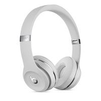 Beats: Solo3 Wireless Headphones - Satin Silver