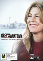 Grey's Anatomy: Season 15 on DVD