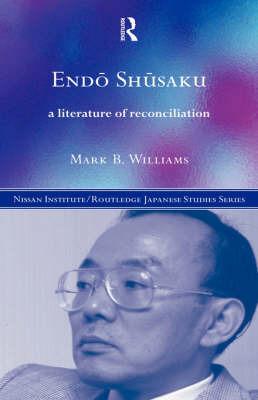Endoe Shusaku by Mark B Williams image