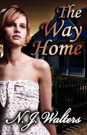 The Way Home by N.J. Walters image