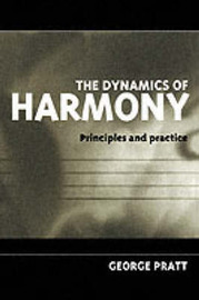 The Dynamics of Harmony by George Pratt image