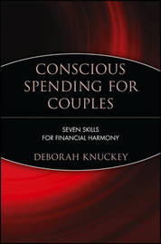 Conscious Spending for Couples by Deborah Knuckey image