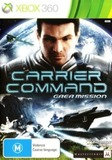 Carrier Command: Gaea Mission for Xbox 360
