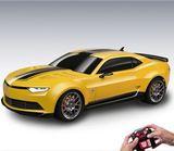 Transformers 4 Bumblebee 1/16 RC Car