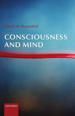 Consciousness and Mind by David Rosenthal image