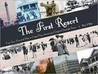 First Resort by Ben Miller image