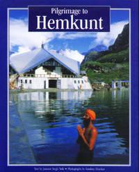 Pilgrimage to Hemkunt by Jaswant Singh Neki image