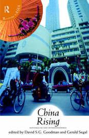 China Rising image