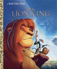 The Lion King by Justine Korman image