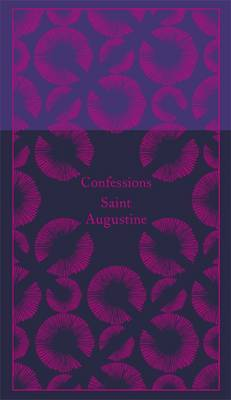 Confessions by Edmund O. P. Augustine image