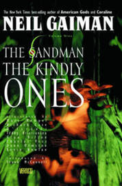 Sandman: Volume 9 by Neil Gaiman