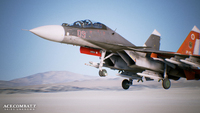 Ace Combat 7: Skies Unknown for PS4