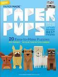 Paper Pups by Daniel Stark