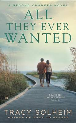 All They Ever Wanted by Tracy Solheim image