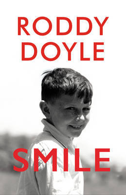 4666e0a279f6 Smile by Roddy Doyle image