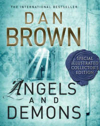 Angels And Demons by Dan Brown image