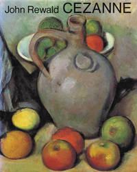 Cezanne: a Biography by John Rewald image