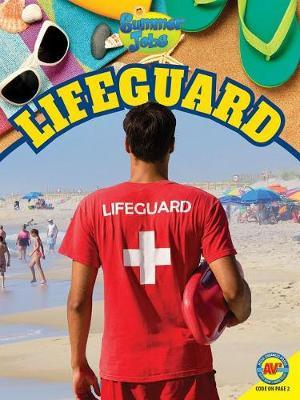 Lifeguard by Samantha Nugent