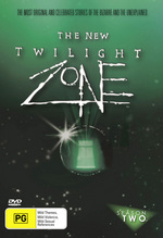 The New Twilight Zone - Season 2: Collector's Edition (3 Disc Set) on DVD